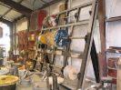 Rigging  & Shop Equipment